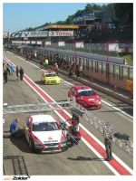 24 Hours of Zolder - 10 by NfERnOv2