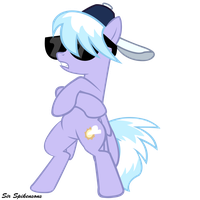 Radical Cloudchaser by SirSpikensons