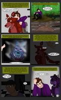 Spring-trapped #104 - Sharp Bunnies by RuneVix