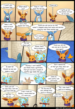 ES: Special Chapter 1 -page 22- by PKM-150