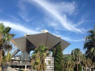 TOKYO BIG SIGHT / Comic Market Summer / Picture2 by TAMUSIC