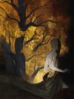 Motherland Chronicles #42 - gold by tobiee