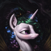 Sol for the Celestial by AssasinMonkey