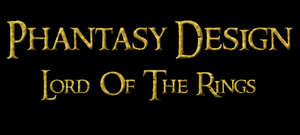 Phantasy Lord Of The Rings by XxCobaltxX