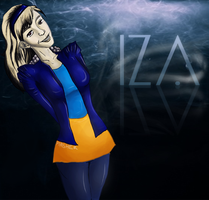 IZA by Firsher