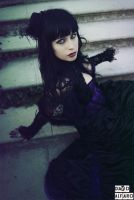 Gothic Aristocratic by Nadixe