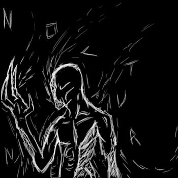 Birth of a Nightmare by EpicEliteGuy