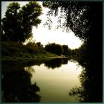 Another Waterscape by bojar