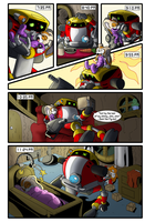 S.T.C Issue 9 Page 3 by Okida