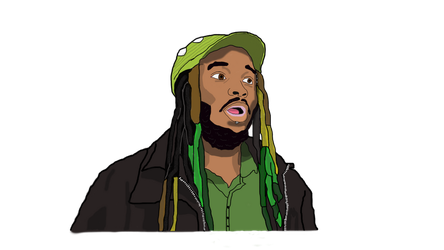 Woolie loves MVsC3 by UnstoppableCOW