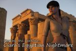 Ciara's Egyptian Nightmare - Teaser by Torqual3D