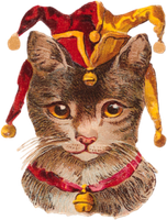 VICTORIAN animal 10_quaddles by quaddles