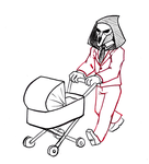 Daddy Reaper by staptra