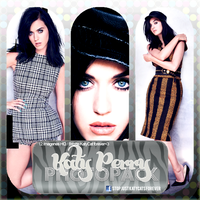 Katy Perry Photopack #10 by BrigitteKatyCat