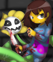 Genocide by Reavanna