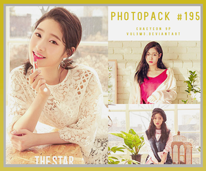 #195 PHOTOPACK-Chaeyeon by vul3m3