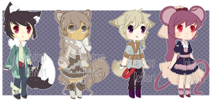 Adopt Collab with Inkdrop-Adopts-OPEN by Avelix