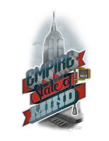 Empire State of Mind by suqer