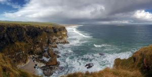 Bushmills to Portrush by onesh0t