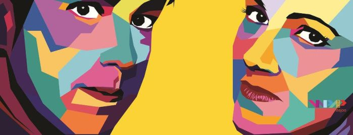 Roxette in WPAP by BayuAndykha