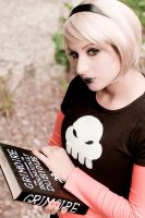 Rose Lalonde by Jowy10
