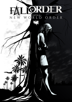 Fall of Order IX: New World Order by GrandLS