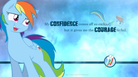 Courage to Fail by CaseyJewels