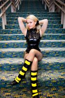 Black Canary 4 by AlisaKiss