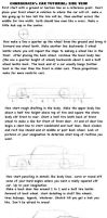 Car drawing Tutorial part one by Charger426
