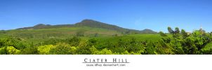 Ciater Hill by idhuy