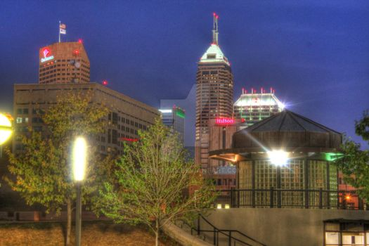 Bright Lights by wmbphotos