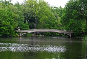 Central Park 08 by LucieG-Stock