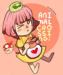 Animal Crossing by C0ZZM0