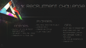 Load Recruitment Challenge by Lubrifihcation