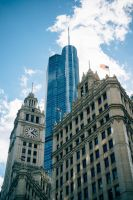 Chicago II by Inarita