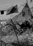 The old lifeless house... by thewolfcreek