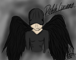 Patch Cipriano by ZubbaDoo