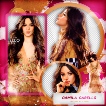 Camila Cabello - Pack Png #O2 by TheNightingale01