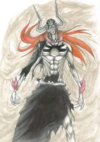 Resurrection Of Vasto Lorde by Helldrawer