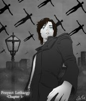 Proyect Lethargy (Absolution) by SirLeonel