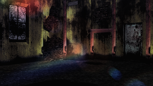 [MMD] Abandoned Stage DL by OniMau619