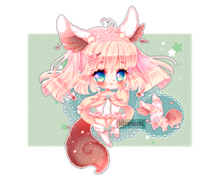 [Adoptable]: DREAMIMY SPECIAL ~09 CLOSED by Hiratsumi