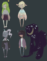 Adopts OPEN by inktop