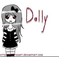 Dolly: Requested by Blxck-Moon