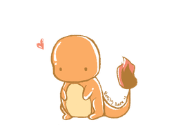 .:Lil Lizard:. by uncivillyemily