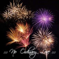 Fireworks Brushes by NoOrdinaryLove
