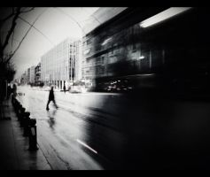 As Life Passes by by Vrohi
