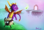 Spyro Hype! by drmambo199