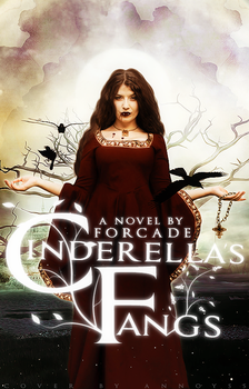 Cover: Cinderella's Fang by annoyss