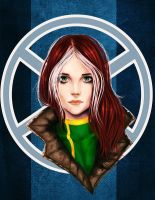 Rogue by Maria-from-Russia